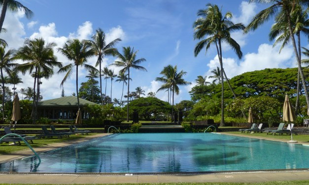 Maui's Unique Spa Adventures