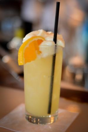 Saltwater Margarita