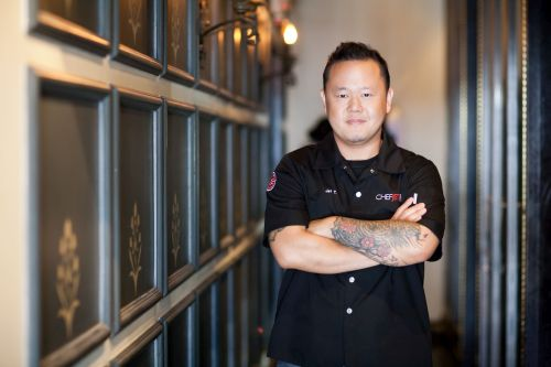 Private Culinary Tour with Celebrity Chef Jet Tila