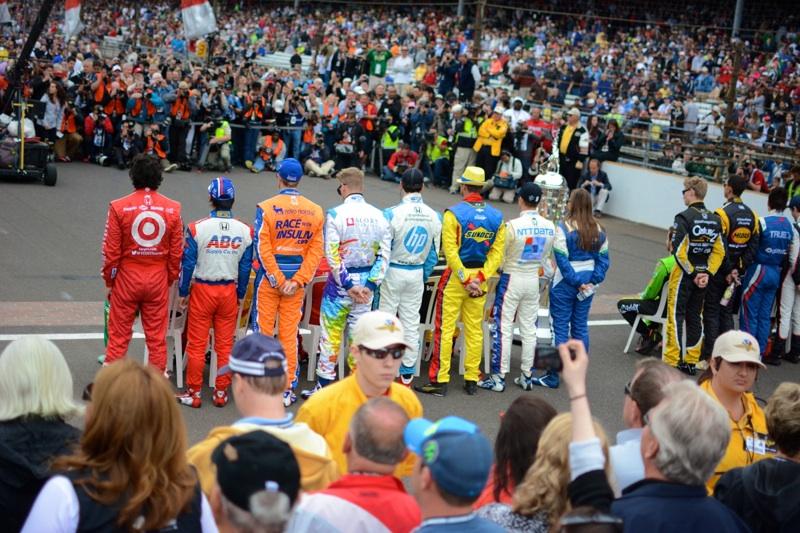 Indy 500 Leah Walker4
