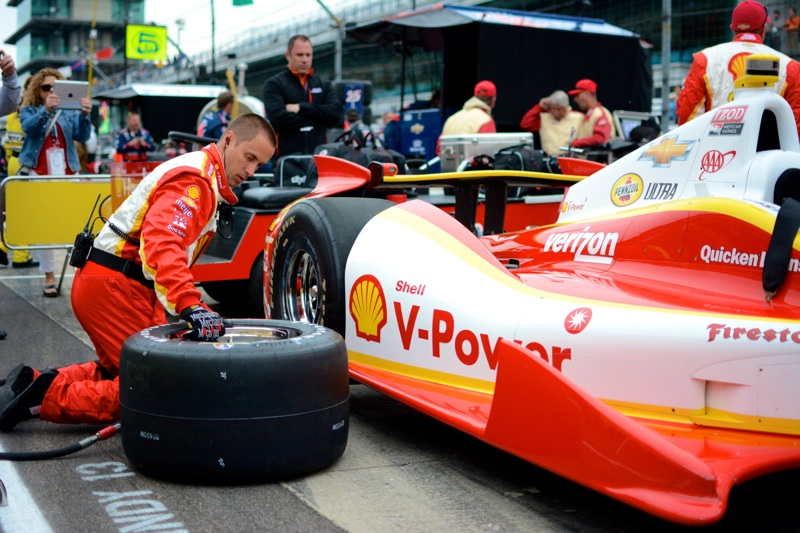 Indy 500 Leah Walker6