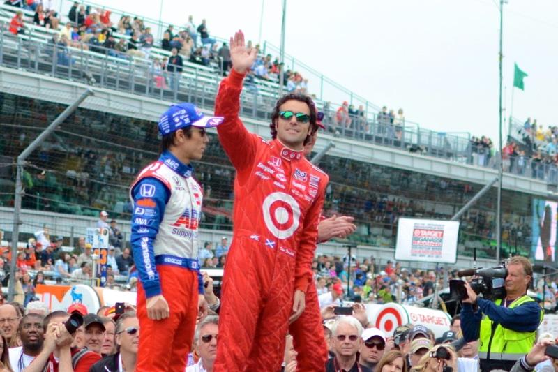 Indy 500 Leah Walker9