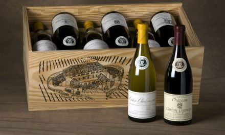 Burgundy Terroirs: Wines of Maison Louis Latour