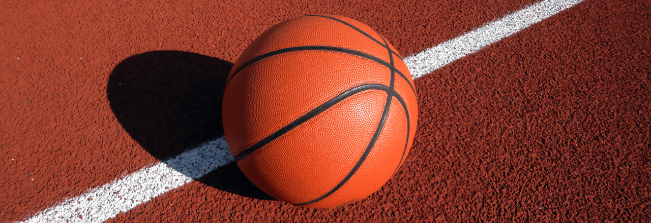 March Madness  – Basketball & Business Book Scores Slam Dunk