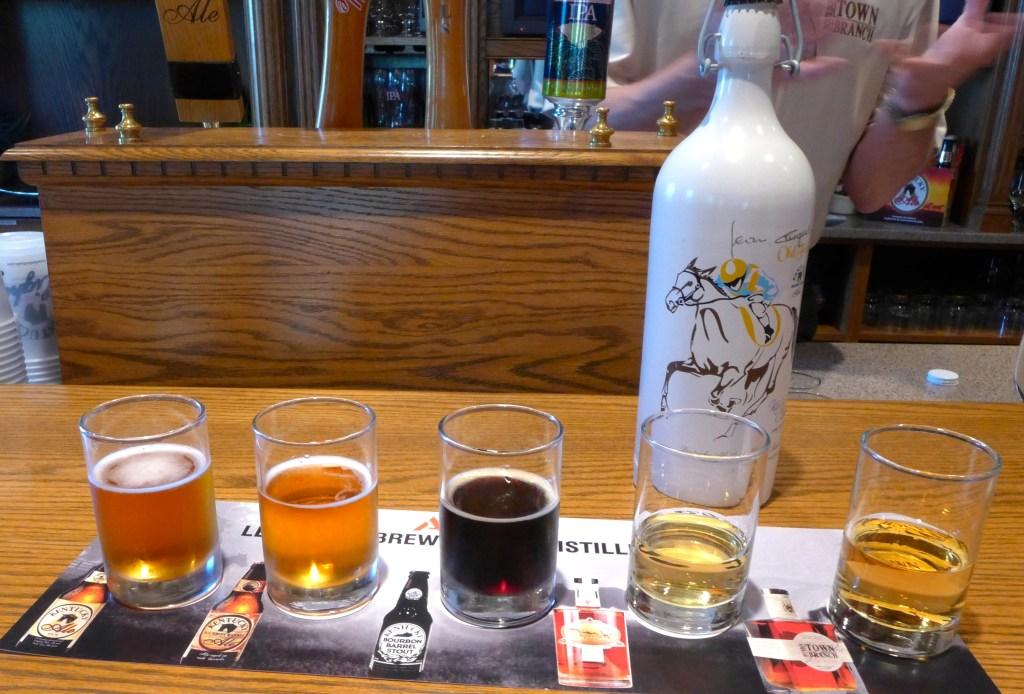 Altech Brew and Bourbon