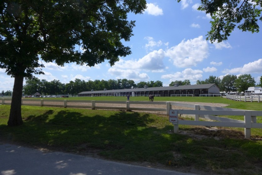 KHP Grounds