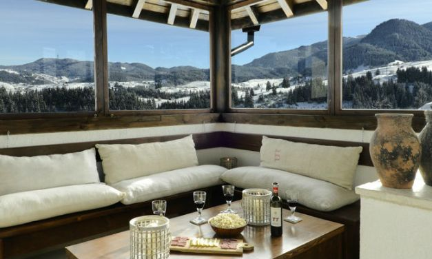 Talking Luxury Home Rentals with Paola Fiocchi Van den Brande of Passepartout Homes