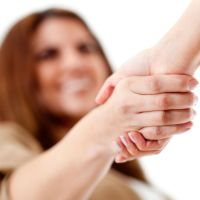Global Etiquette – Handshakes and Greetings Worldwide