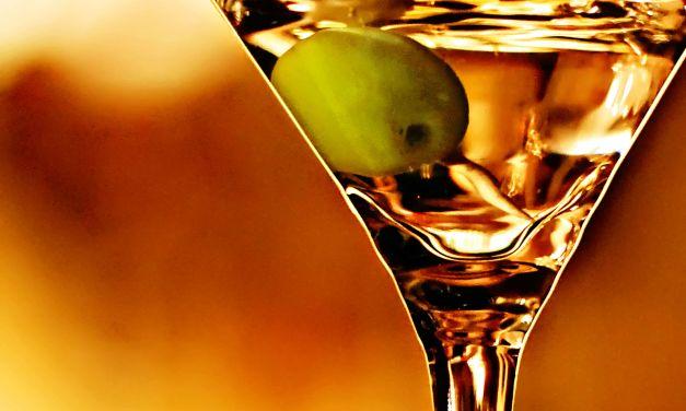 The Fashionable Martini