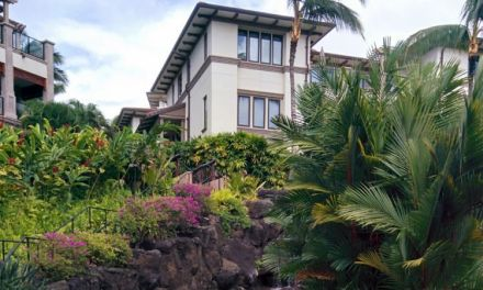 Penthouse Pampering At Wailea Beach Villas