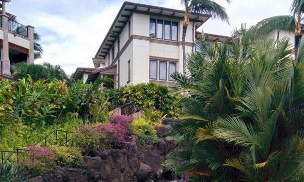 Penthouse Pampering At Wailea Beach Villas