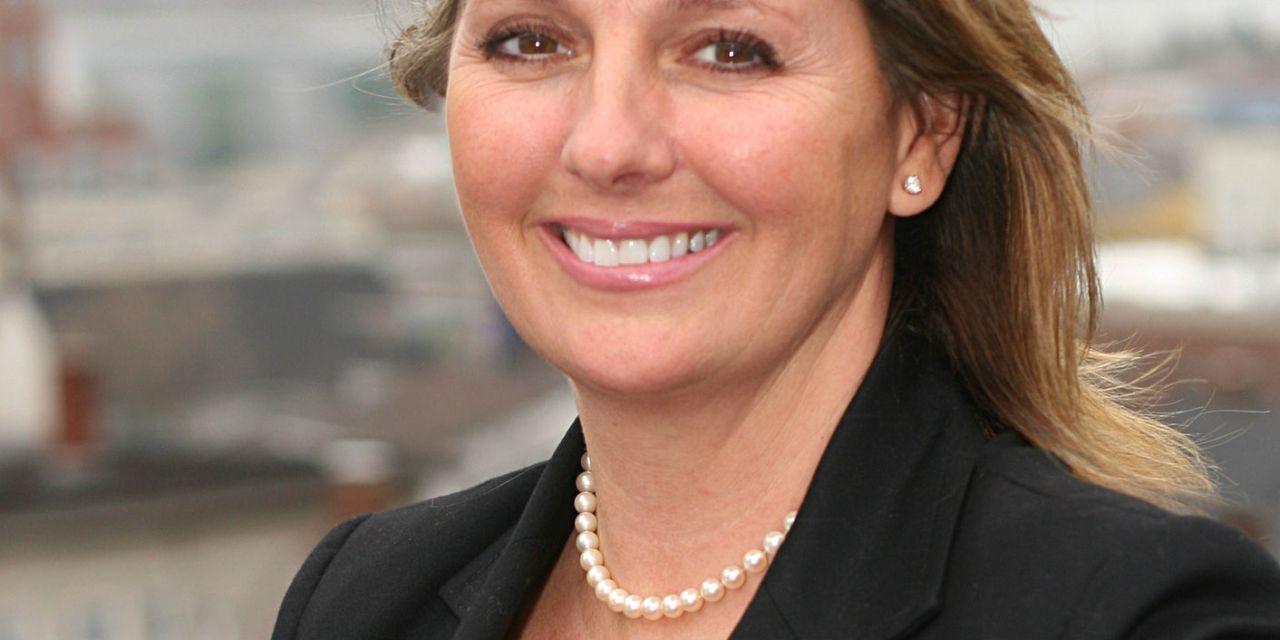 Meet Travel Titan Pamela Hurley-Moser