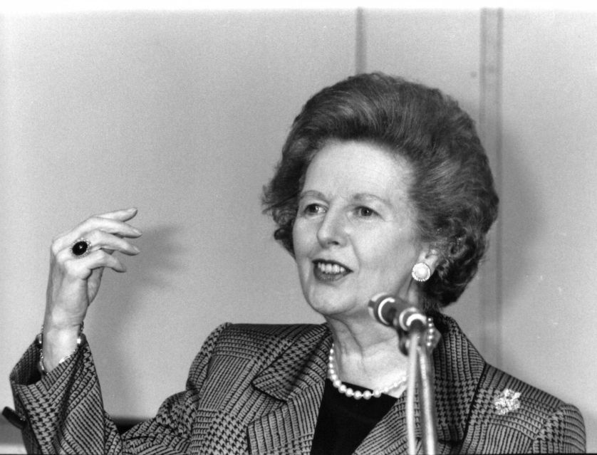 web-shutterstock_31562749 Margret Thatcher