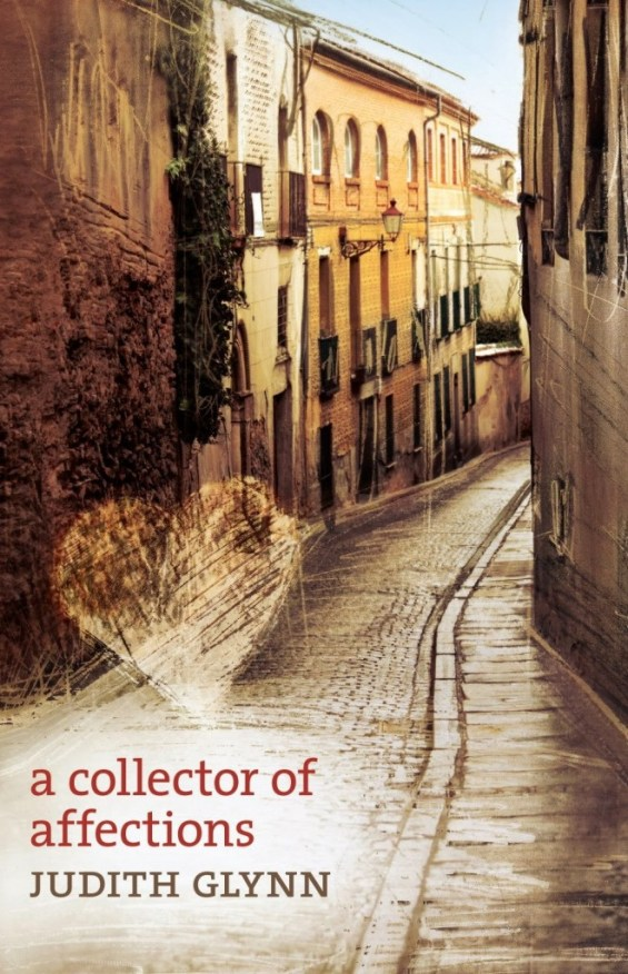 A Collector of Affections Book Cover