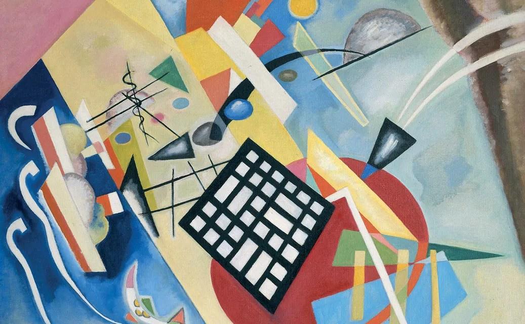 Wassily Kandinsky Retrospective at The Milwaukee Art Museum