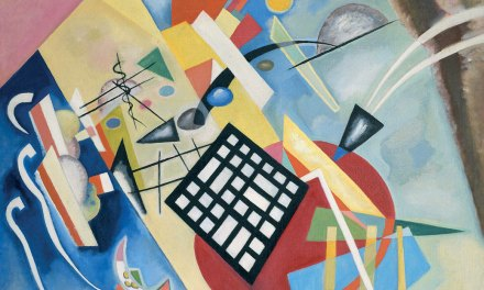 Wassily Kandinsky Retrospective at The Milwaukee Art Museum
