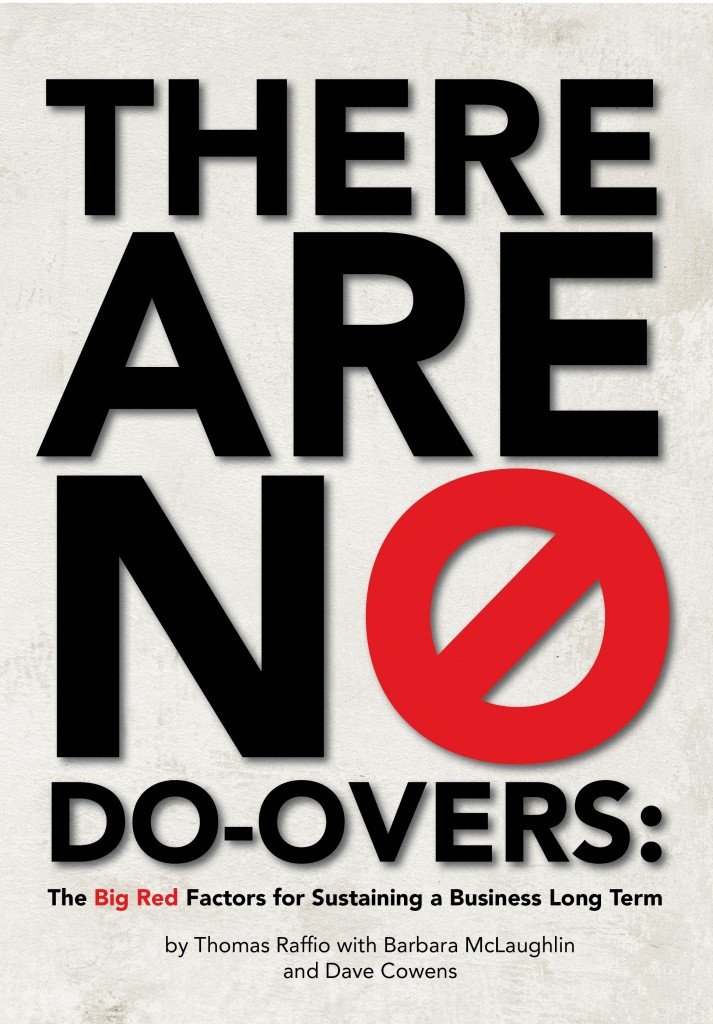 There Are No Do Overs Book Cover