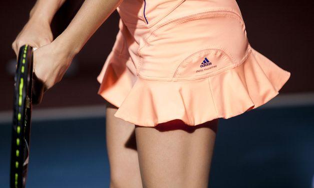 adidas by Stella McCartney Barricade Fall/Winter 2014 Wimbledon and US Open
