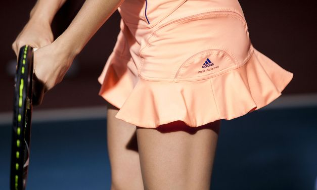 adidas by Stella McCartney Barricade Fall/Winter 2014 Wimbledon and US Open
