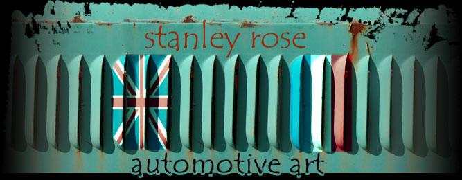 stanley rose automotive art