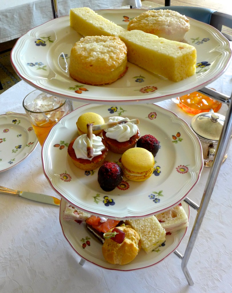 Biltmore Tea Tray Assortment