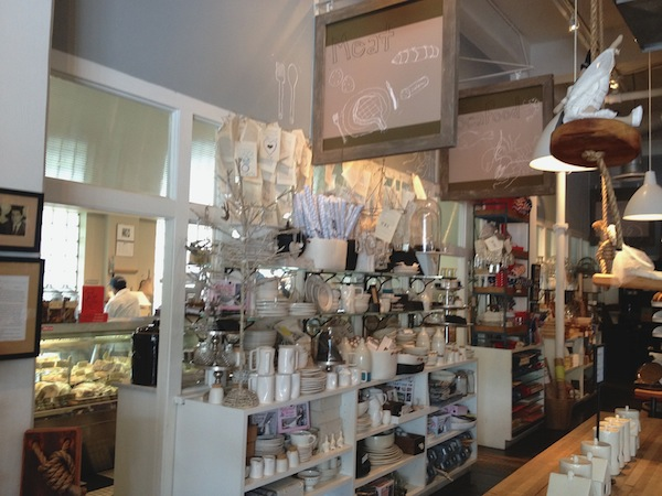 Star Provisions has it all