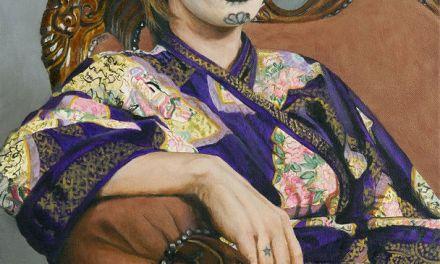 Artist Karen Yee Captures The Essence of Her Subjects