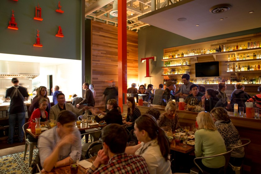 Tacolicious is a new hot spot in Palo Alto
