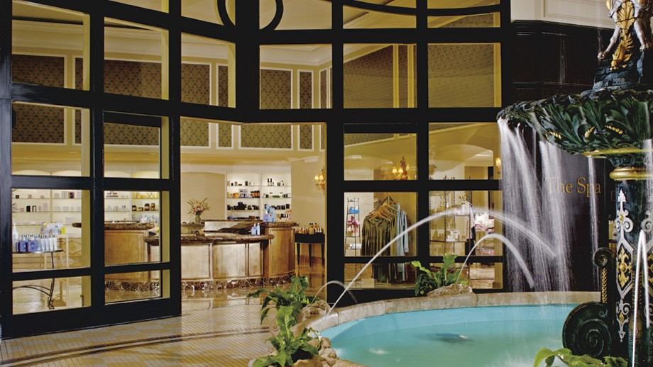 The Spa At The Ritz-Carlton New Orleans