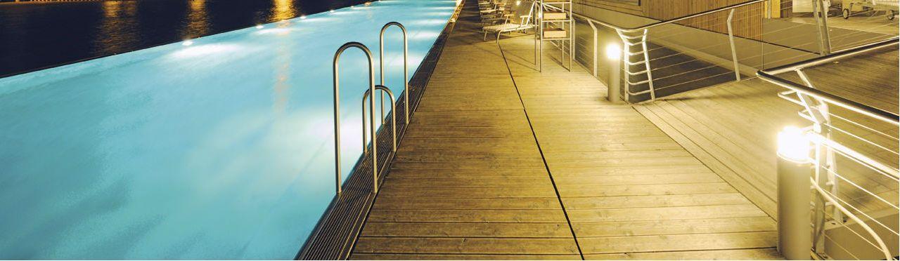 Luxe Beat Magazine's Top 5 Favorite Ritz-Carlton Spas