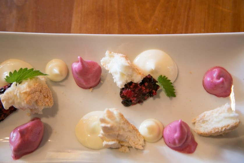 Reford Dessert