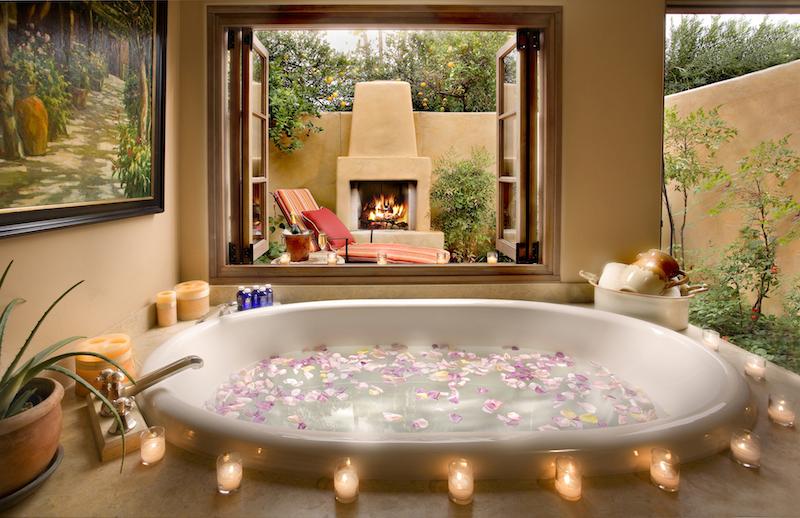 Five top luxury resort spas in scottsdale arizona luxe for Small luxury hotels phoenix