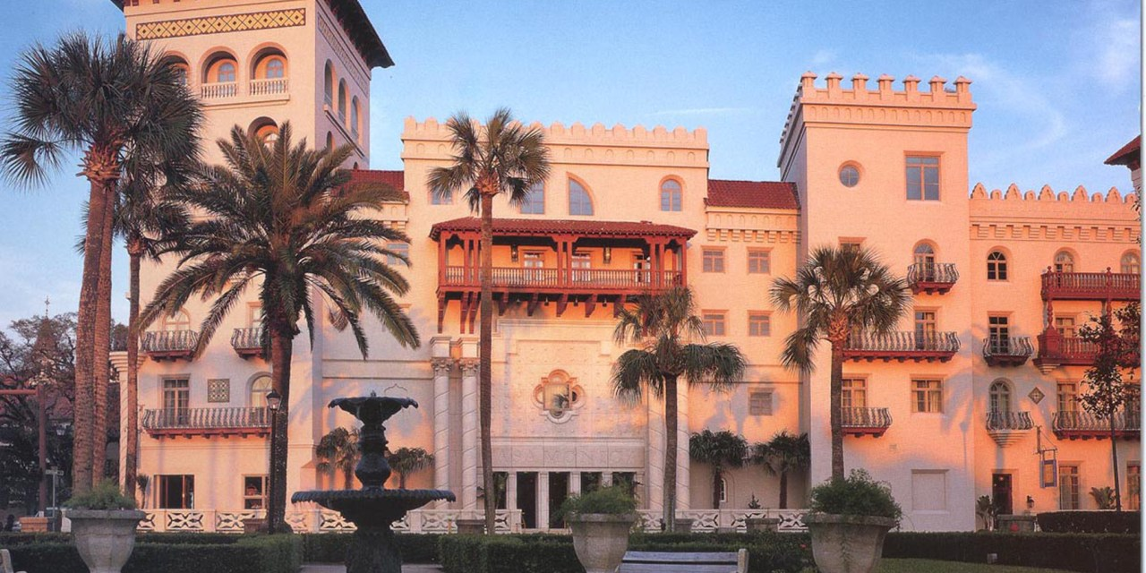 Historical Luxury in the Heart of the Oldest City