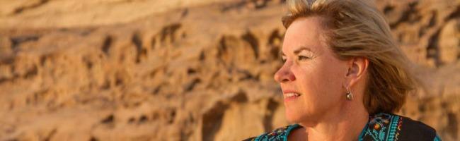 Debi Lander – Featured Luxe Beat Contributor