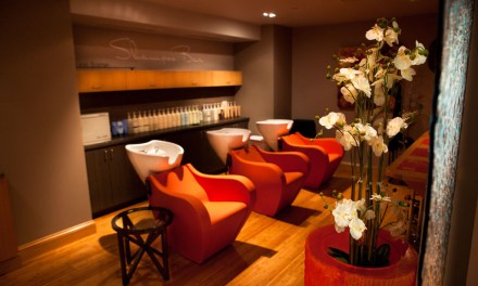 Evan Todd Spa & Salon at Conrad Indianapolis
