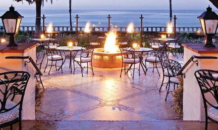 Santa Barbara's Four Seasons Hotel: Every Season Counts