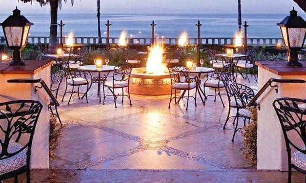 Santa Barbara's Four Seasons Hotel: Every Season Counts