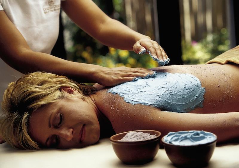 Boulders turquoise treatment -Susan Lanier-Graham