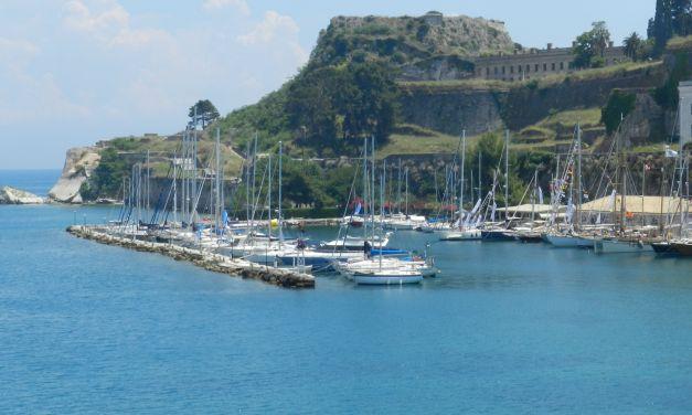 Corfu Island—Greece Off the Beaten Path