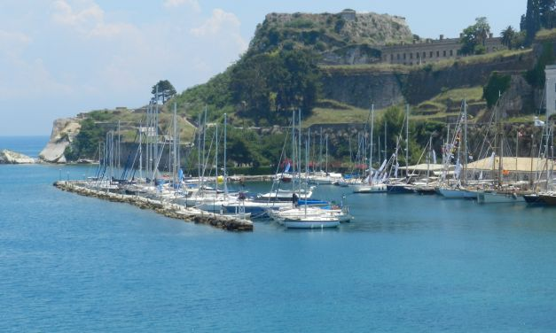 Corfu Island—Greece Off the Beaten Path