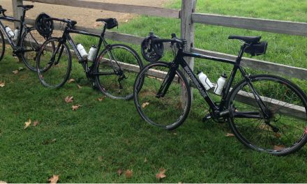 Glam Biking Through Santa Ynez Valley