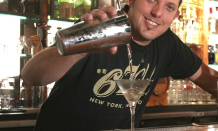 The Art Of Bartending