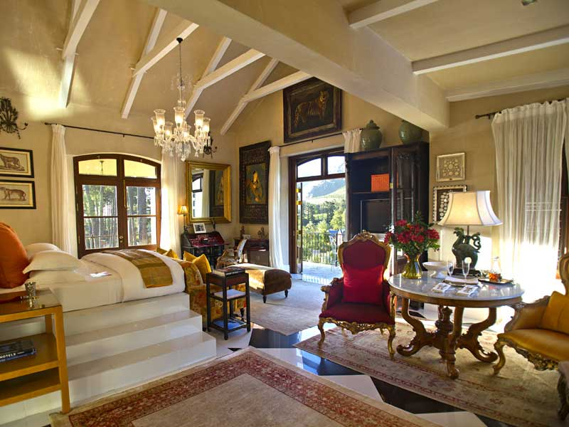 La Residence Cape Town