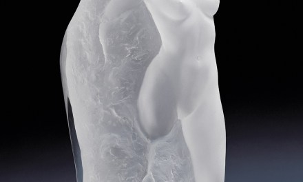 Clearly Beautiful ~ a Sculptor's Vision