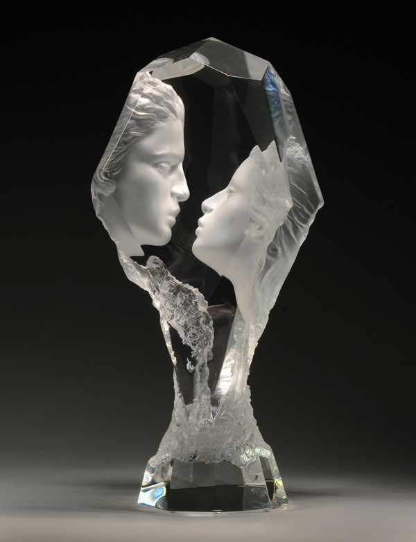 """From """"Clearly Beautiful, A Sculptor's Vision"""""""