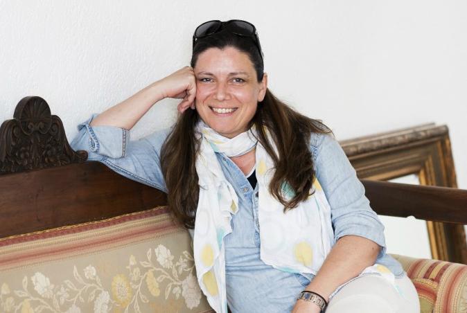 Sofia Bournazi–Dynamic Marketing Pro For Northern Greece
