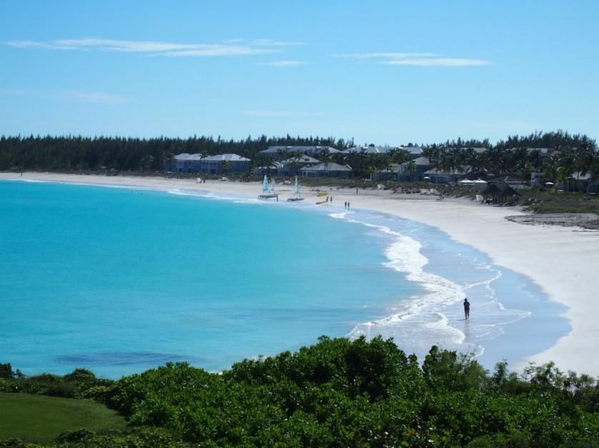 Emerald Bay Beach