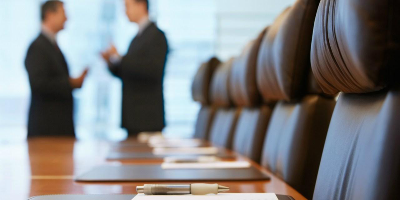 Global Etiquette – European Business Meetings