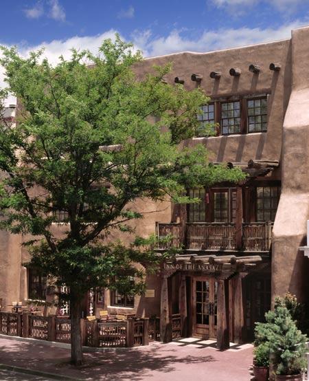 Rosewood Inn at the Anastazi