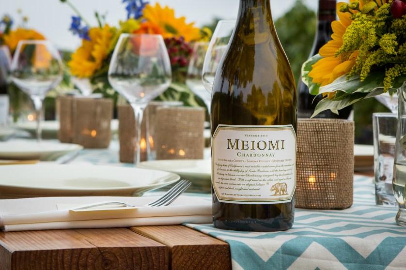 Meiomi Wine, Chardonnay